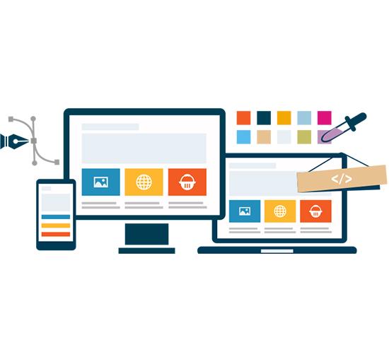 Web Sitesi Tasarımı Ankara