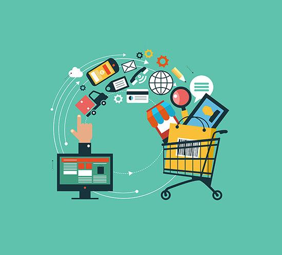 E-Ticaret Çözümleri Ankara