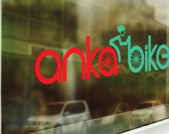 Logo Tasarımları Hizmetleri Ankara