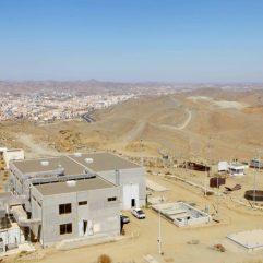 DSG Yapı Mekan ve Mimari Çekimleri Ankara