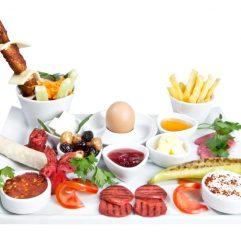 Yemek Çekimleri Ankara