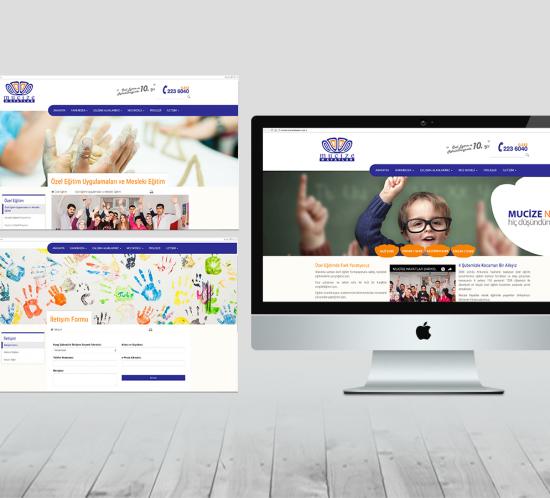 Responsive Web Tasarımları Ankara