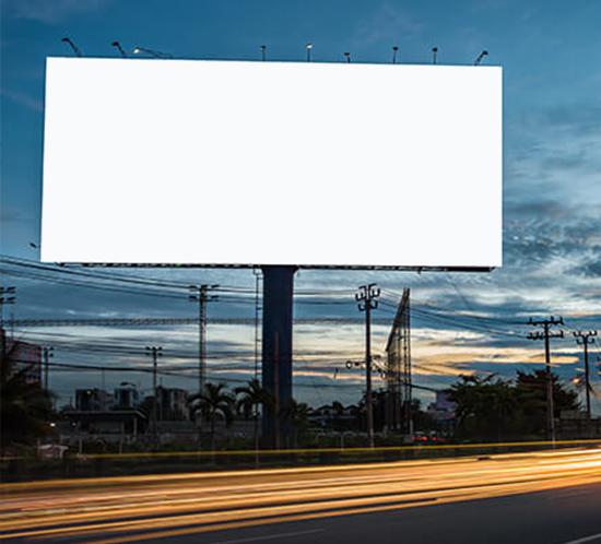 Açık Hava Reklamları
