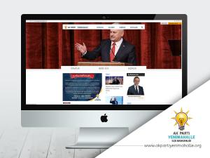 Web Site Ankara