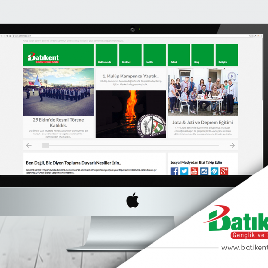 Web Tasarım Tasarımları Ankara