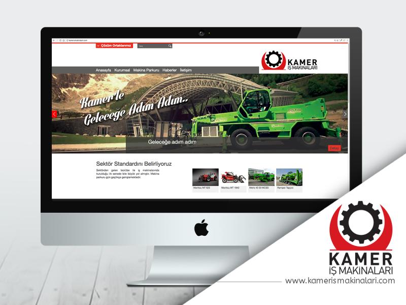 Web Sitesi Hizmetlerimiz