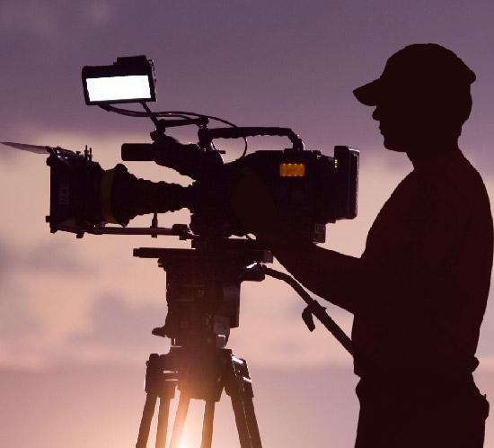 Video Çekimleri
