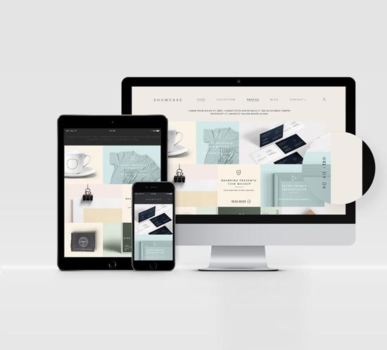 Ankara Responsive Web Tasarımı