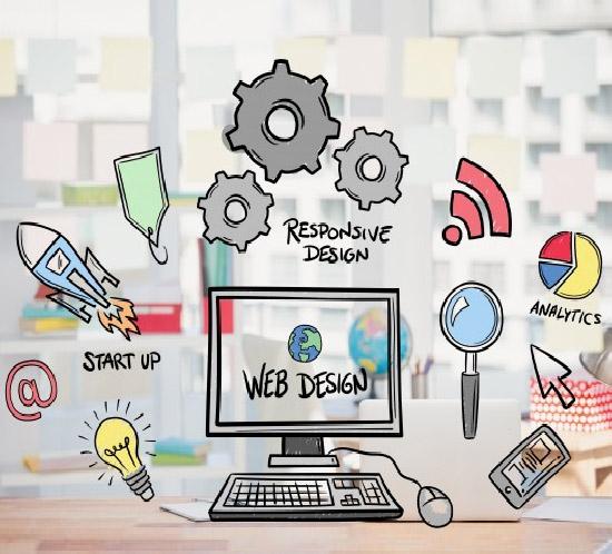 Web Sitesi Tasarımları Ankara