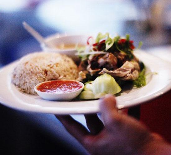 Yemek Fotoğrafı Çekim Teknikleri Ankara
